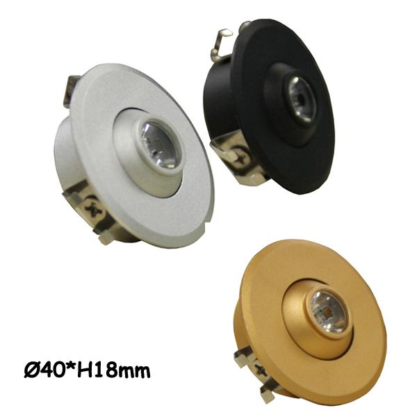 LED Cabinet light 3 Watt