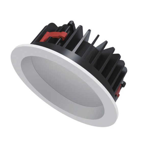 AURORA series – wide beam angle LED downlight