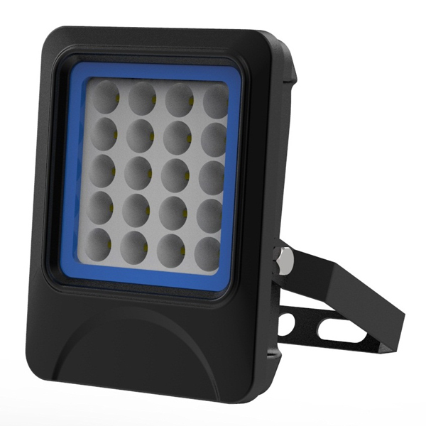 Small Angle LED Floodlight
