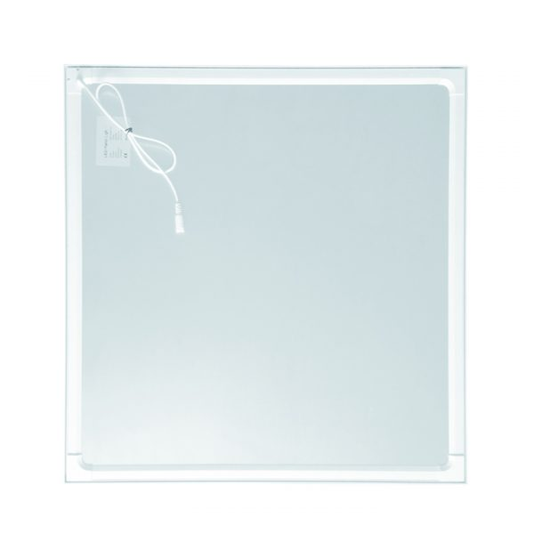 New Structure LED Panel Light Without Screws