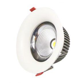 Turbo LED Downlight